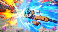 The best players of the ASW show us a game of Dragon Ball FighterZ