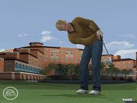 Pantalla Tiger Woods PGA Tour 06