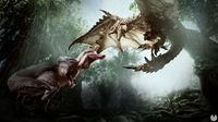 The downloadable content for Monster Hunter World will be free