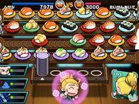Sushi Striker: The Way of Sushido announced for 3DS