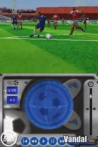 Pantalla FIFA 06