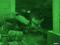 Pantalla Battlefield 2 Special Forces