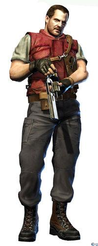 Imagen Resident Evil 5