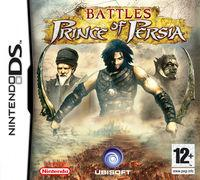 Imagen de Battles of Prince of Persia