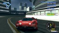 Pantalla Ridge Racer 6