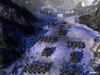 Pantalla El Señor de los Anillos: La Batalla por la Tierra Media 2