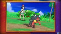 Pokémon Sun / Moon presents the first video of its gameplay