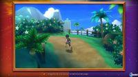 Pokémon Sun / Moon presents the first video gameplay