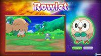Pokémon Sol / moon presents the first video of its gameplay