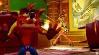 Crash Bandicoot N. Sane Trilogy nos muestra a sus villanos