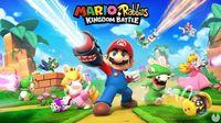 a Multitude of new details about Mario & Rabbids Kingdom Battle