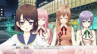 The visual novel Song of Memories will arrive to Europe on PS4