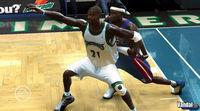 Pantalla NBA Live 2006