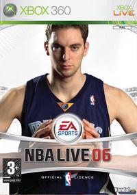NBA Live 2006