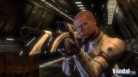 Pantalla Mass Effect
