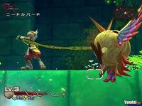 TGS: Nuevas imgenes de Dawn of Mana