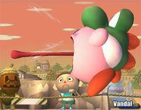 Devora a tus rivales en Super Smash Bros. Brawl