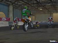 Imagen MX vs. ATV Unleashed