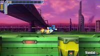 Imagen Mega Man Maverick Hunter X