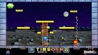 Imagen Capcom Puzzle World