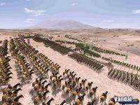 Pantalla Rome: Total War - Alexander