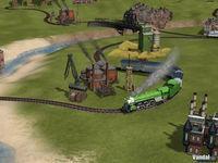 Imagen Sid Meier's Railroads!