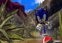 Imagen Sonic y los Anillos Secretos
