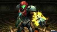 Pantalla Metroid Prime 3: Corruption