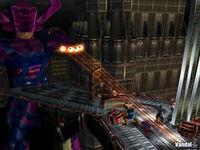 Pantalla Marvel: Ultimate Alliance