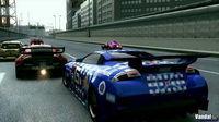 Pantalla Ridge Racer 7