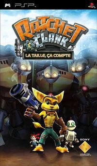 Imagen de Ratchet & Clank: El Tama�o Importa