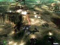 Imagen Command & Conquer 3: Tiberium Wars