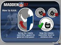 Imagen Madden NFL 07