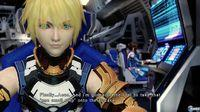 Pantalla Star Ocean: The Last Hope International