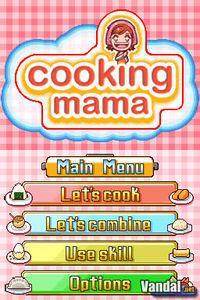 Imagen Cooking Mama
