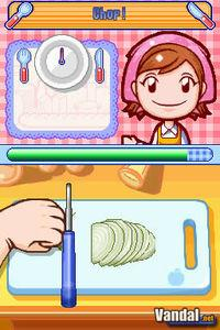 Imagen Cooking Mama