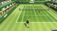 Pantalla Wii Sports