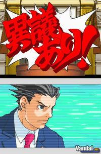 Imagen Phoenix Wright: Ace Attorney Justice For All