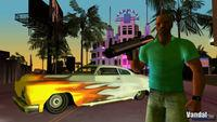 Pantalla Grand Theft Auto: Vice City Stories