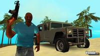 Imagen Grand Theft Auto: Vice City Stories
