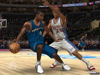 NBA Live 07