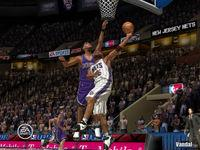 Imagen NBA Live 07