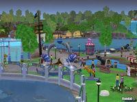 Pantalla Zoo Tycoon 2: Marine Mania