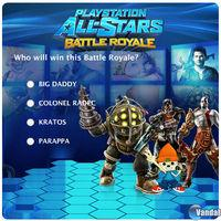 BioShock se har� hueco en PlayStation All-Stars Battle Royale