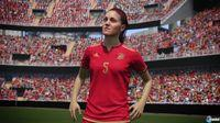 A new trailer shows us the Spanish women in FIFA 16