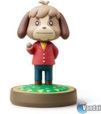 Estos son los nuevos amiibo que se anunciaron durante el Nintendo Digital Event