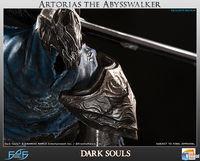 First 4 Figures announces a figure of Artorias of Dark Souls