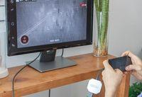 An adapter to connect the Switch to the TV without the dock triumphs on Kickstarter