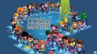Conga Master llega a Xbox One y PS4 el 21 de julio