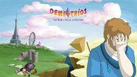 La aventura gráfica Demetrios: The BIG Cynical Adventure llegará a PS4 en agosto